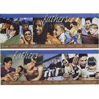 Fathers Posters Set of 2 - louisekool