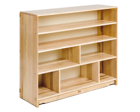 Fixed Shelves by Community Playthings - louisekool