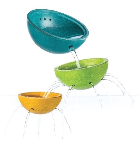Fountain Bowl Set - louisekool