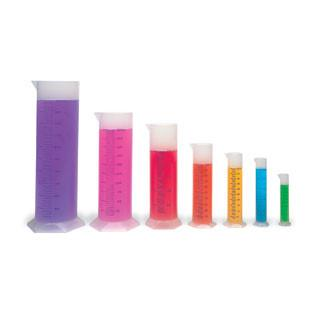 Graduated Cylinders - Set of 7 - louisekool