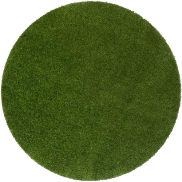 Tufted grass mats - Set of 12 mats - louisekool