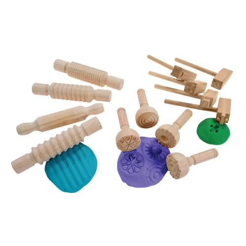 Hammers and Rollers - Set of 13 - louisekool