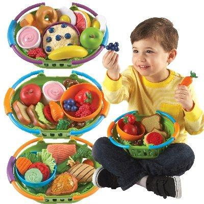 Healthy Baskets Bundle For Toddlers - louisekool