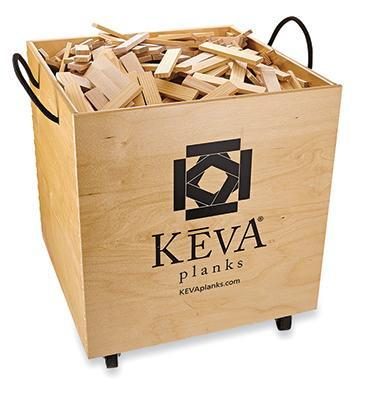 Keva Maple Planks - louisekool