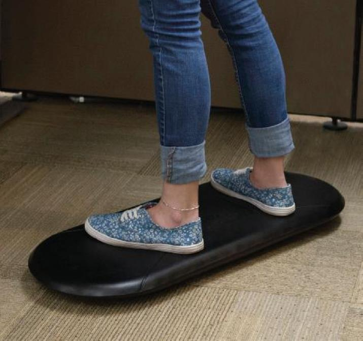 Kick Balance Board - louisekool