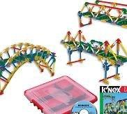 K'NEX Introduction to Structures - Bridges - 207 Pieces - louisekool