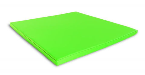 Large Green Floor Mat - louisekool