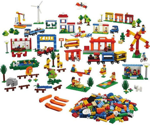 Lego Community Builders Set - louisekool