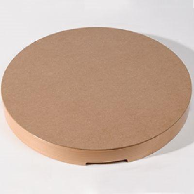 Lid for Round Sand Tray - louisekool