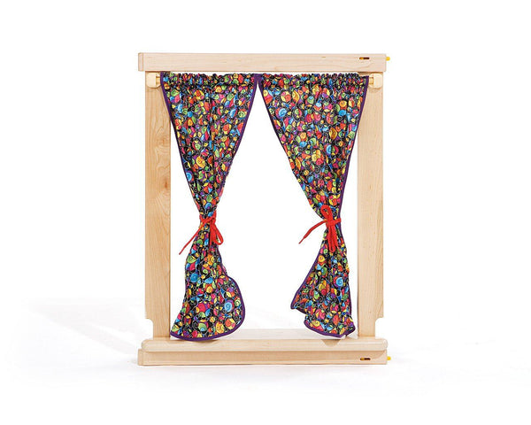 Loft Drama Window by Community Playthings - louisekool