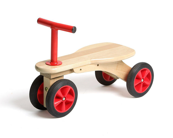 Low Kiddie Car by Community Playthings - louisekool