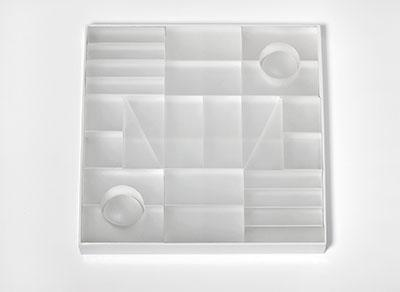 Lumi Translucent Building Blocks - louisekool
