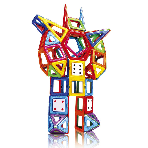 Magformers Smart Set of 144 - louisekool