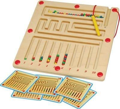 Magnetic Counting Board - louisekool