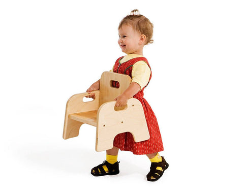Me-Do-It Chairs by Community Playthings - louisekool