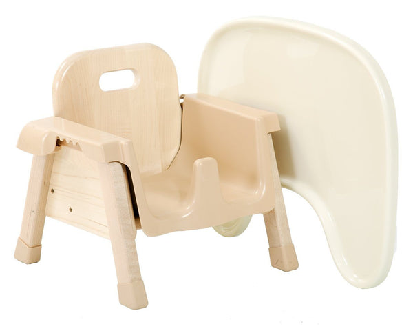 Mealtime Chair Tray Only by Community Playthings - louisekool