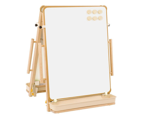 Mini Floor Easel by Community Playthings - louisekool