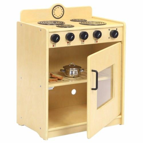 Modern Kitchen Stove - louisekool