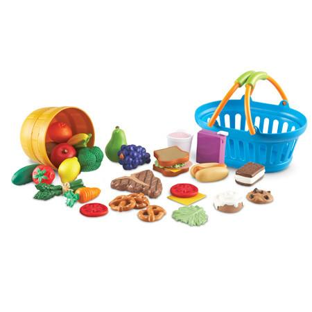 New Sprouts Deluxe Market Set - 30 Pieces - louisekool