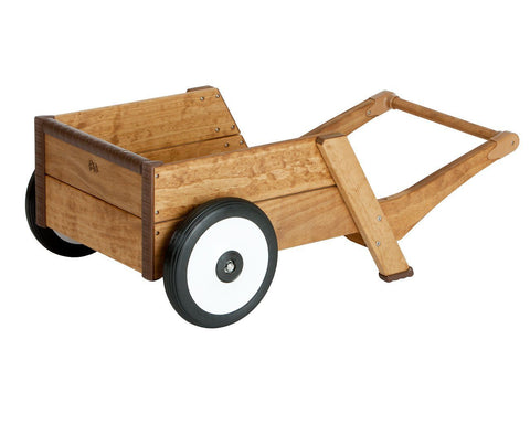 Outlast Outdoor Wheelbarrow by Community Playthings - louisekool