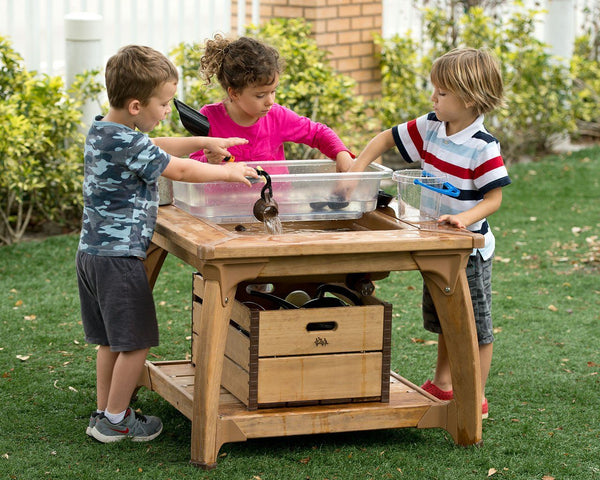 "Outlast Single Water Table - Preschool 24"" - louisekool"