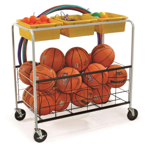 Physical Education Cart - louisekool