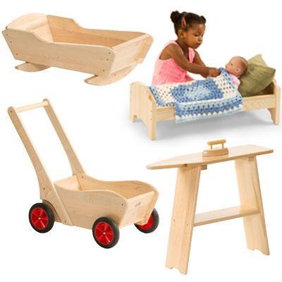 Playsize Equipment by Community Playthings - louisekool