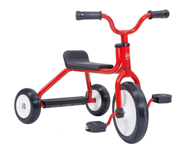 Roadstar I Tricycle By Community Playthings - louisekool