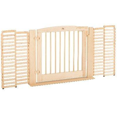 Roomscapes Adjustable Gateway by Community Playthings - Standard Width - louisekool
