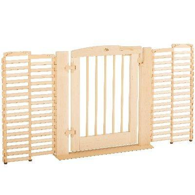 Roomscapes Adjustable Security Gate by Community Playthings - Narrow Width - louisekool