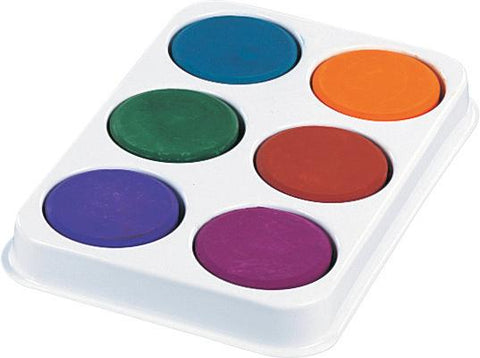 Secondary Colours Tray - louisekool