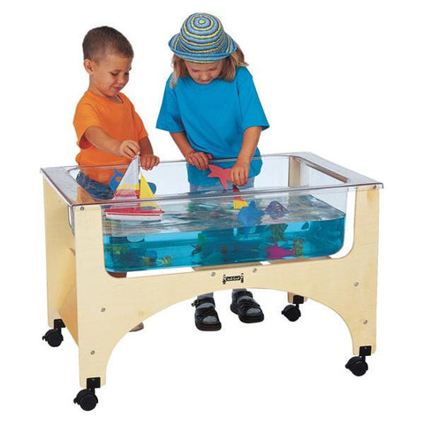 See-Thru Sensory Tables - louisekool