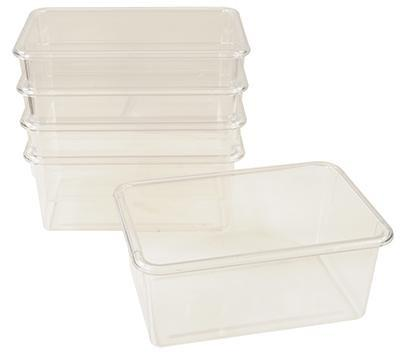 Set of 12 Bins - louisekool
