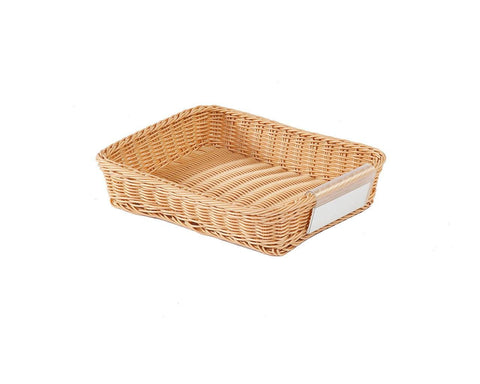 Shallow Basket by Community Playthings - louisekool