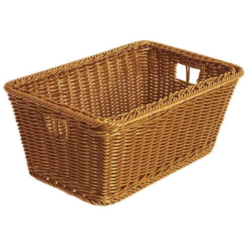 Small Wicker Basket - louisekool
