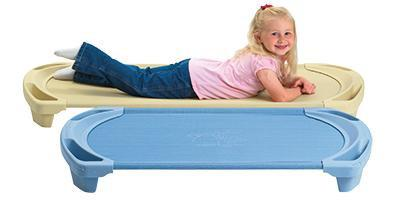 SpaceLine Cots - Toddler Size - louisekool