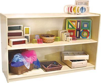 Storage Shelf - louisekool