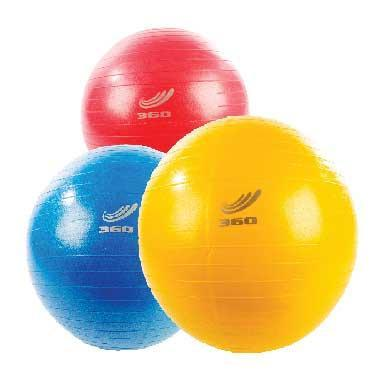 Super Exercise Balls - louisekool