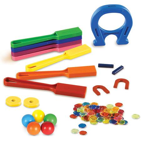 Super Magnet Classroom Lab Kit - louisekool