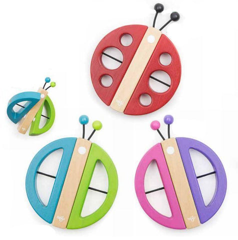 Swivel Bugs Set of Three - louisekool
