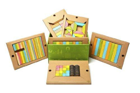 Tegu Classroom Set of 130 - louisekool