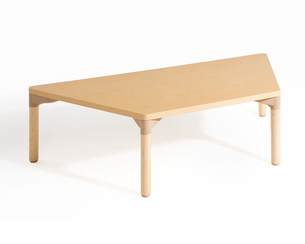 Trapezoidal Table by Community Playthings - louisekool