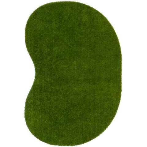 Tufted grass mats - Jellybean - louisekool