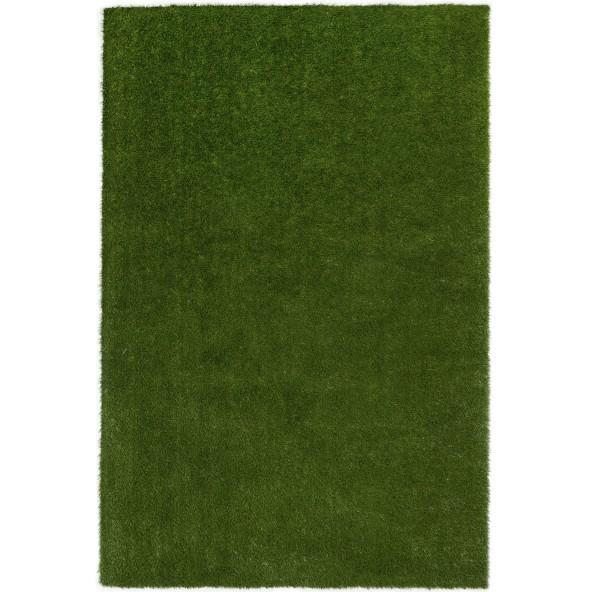 Tufted grass mats- rectangle - louisekool