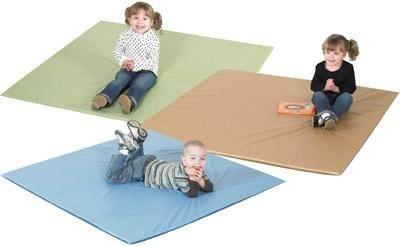 Two-Tone Activity Mats - louisekool