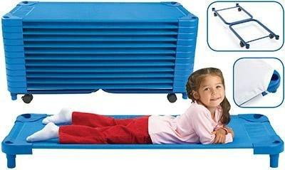 Value Line Cots - Standard Size - louisekool