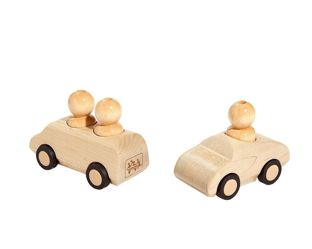 Village Vehicles and Villagers by Community Playthings - louisekool
