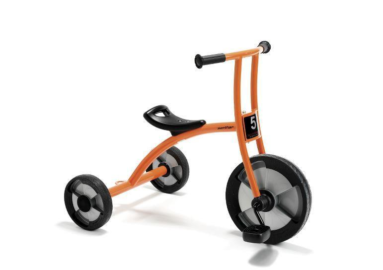 Winther Circleline Large Trike - louisekool