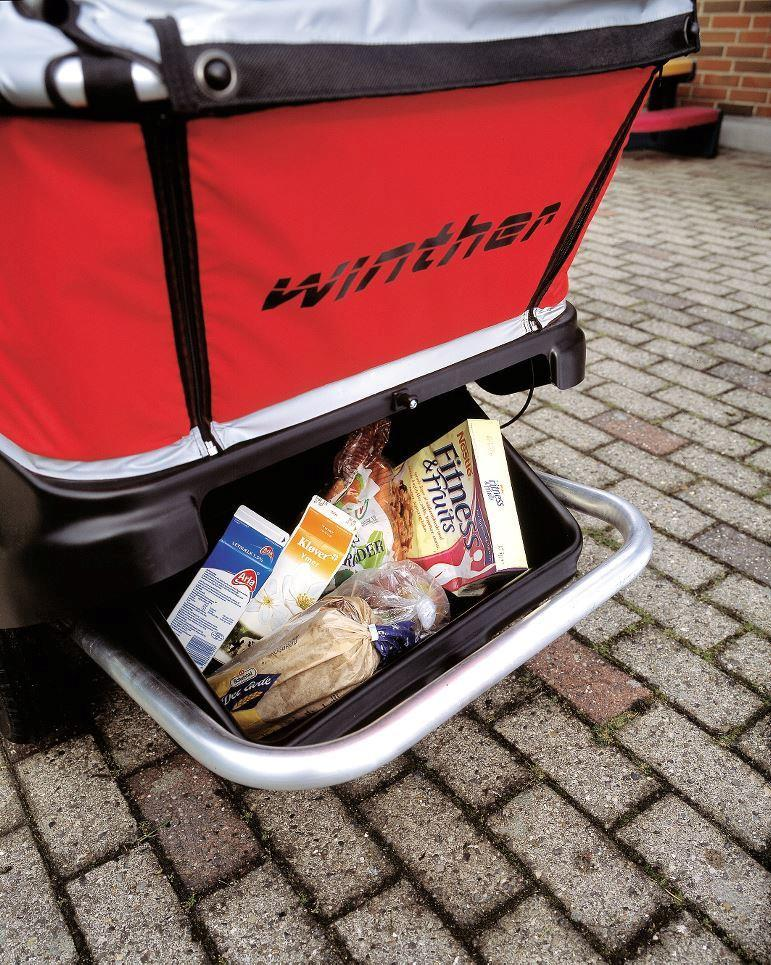 Winther Storage Tray - louisekool