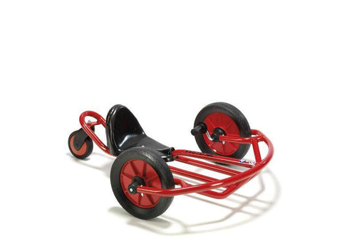 Winther Viking Swingcart - louisekool